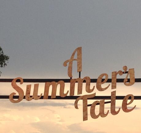 Eat like Eve A Summers Tale