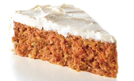 Carrotcake, vegane Kuchenmischung