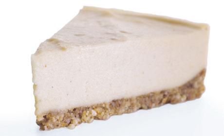Cheesecake, veagne Kuchenmischung